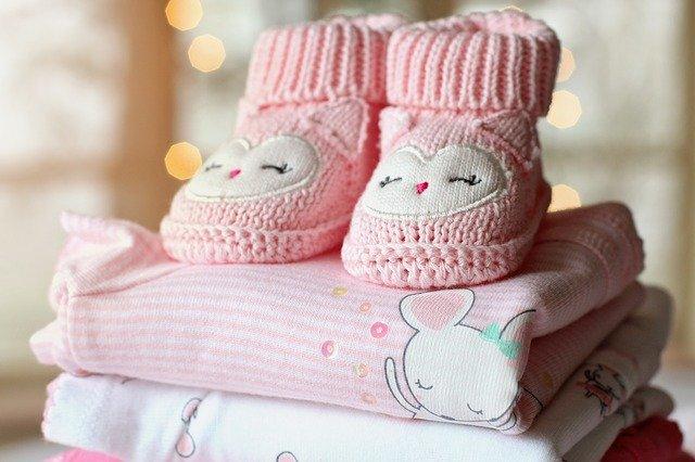 Vêtements naissance