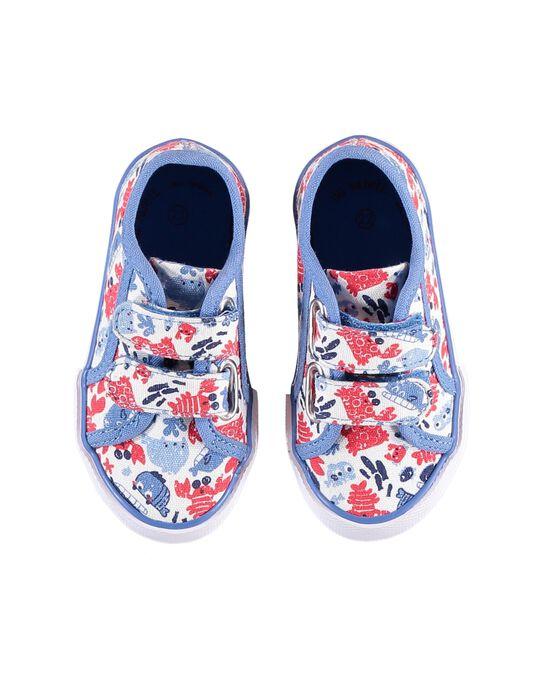 Chaussures premiers pas DPAM